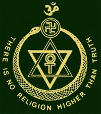 Theosophical Society Logo